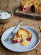 Stephen Fry's apple pie
