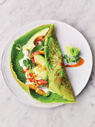 Healthy Lunch Recipes Jamie Oliver