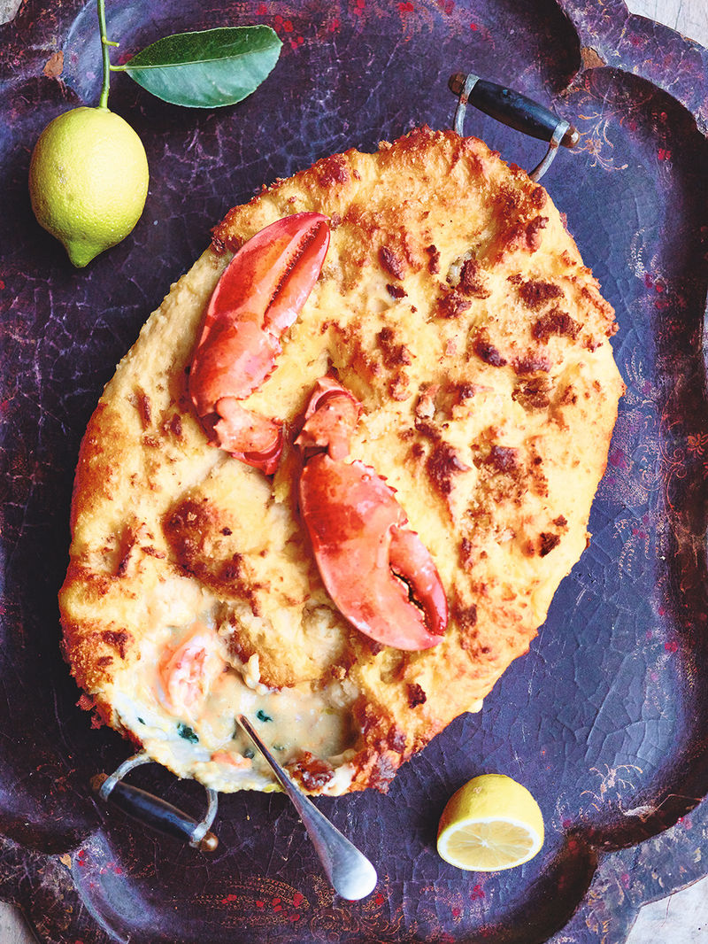 Jamie Oliver fish pie recipe | Jamie Oliver recipes