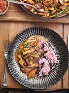 Balinese chicken curry