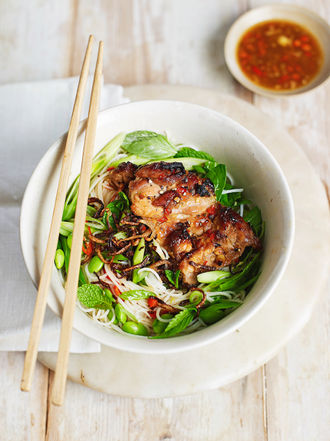 Easy Healthy Meal Ideas Healthy Recipes Jamie Oliver