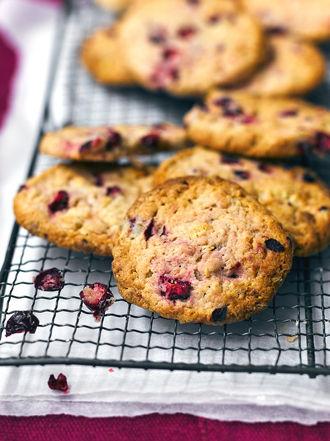 Cookie Recipes Jamie Oliver