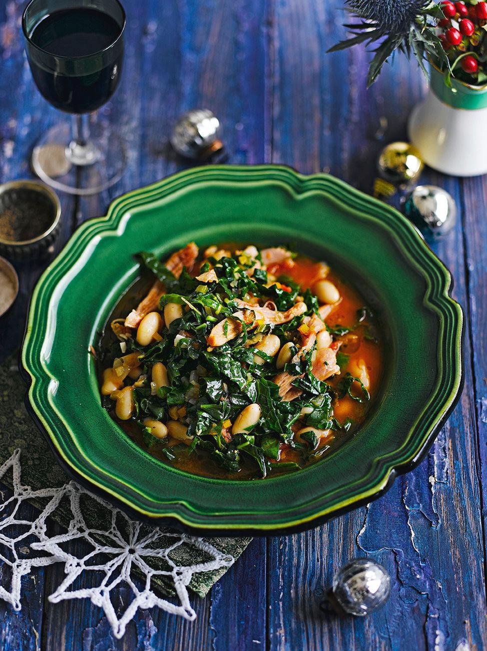 christmas leftover recipes  jamie oliver christmas