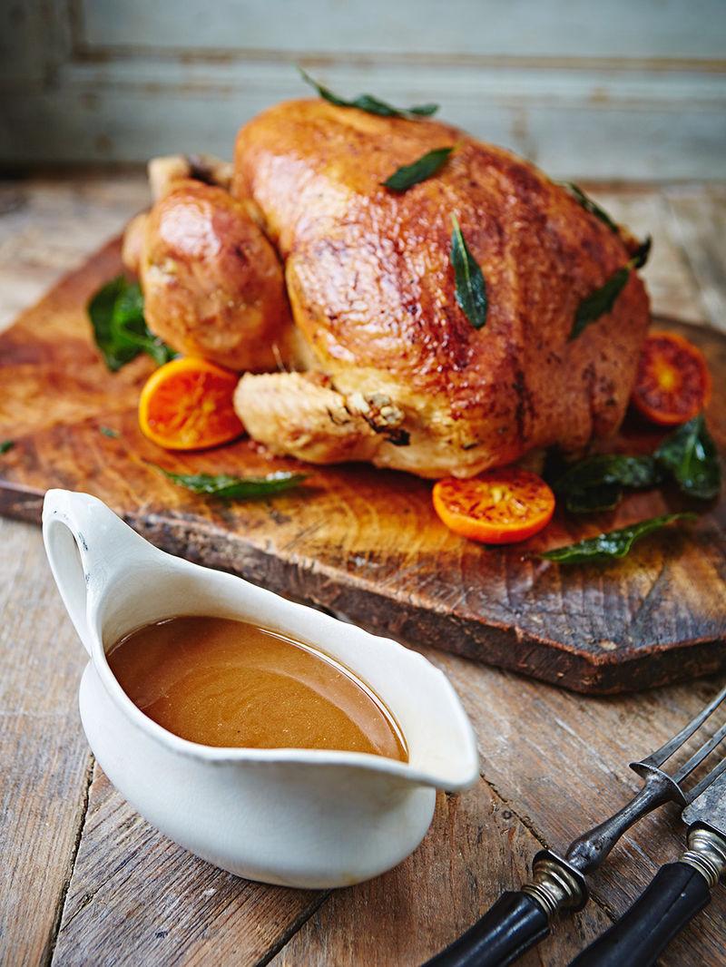 Food Allergy Mums' gravy