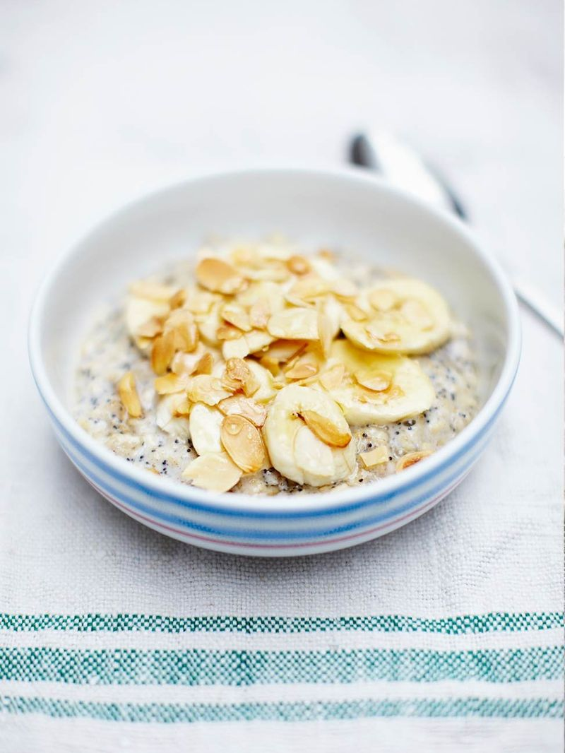 Porridge Recipe Jamie Oliver Breakfast Brunch Recipes