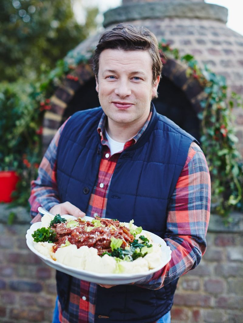 Bloody Mary Beef Beef Recipes Jamie Oliver