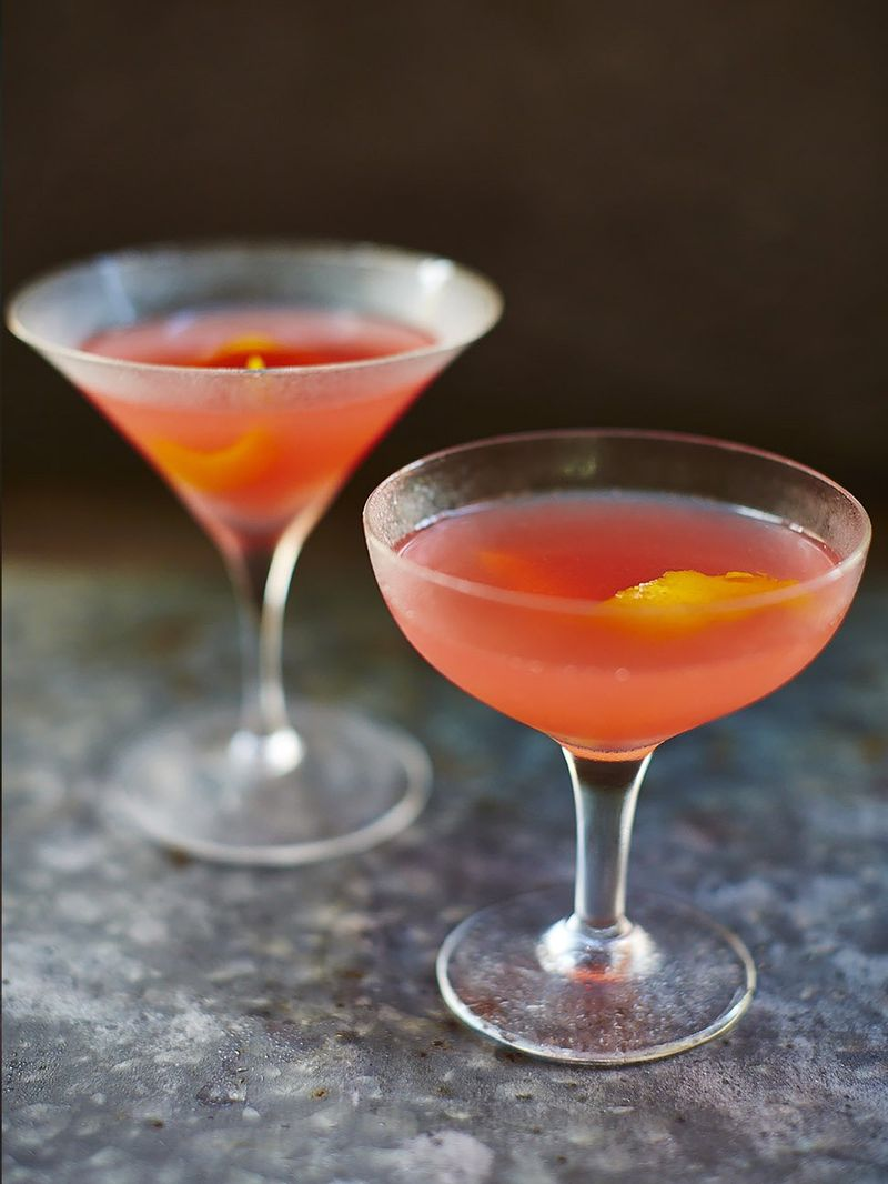 Cosmopolitan Drinks Recipes Drinks Tube