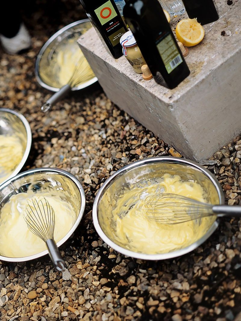 Aioli Eggs Recipes Jamie Oliver Recipes
