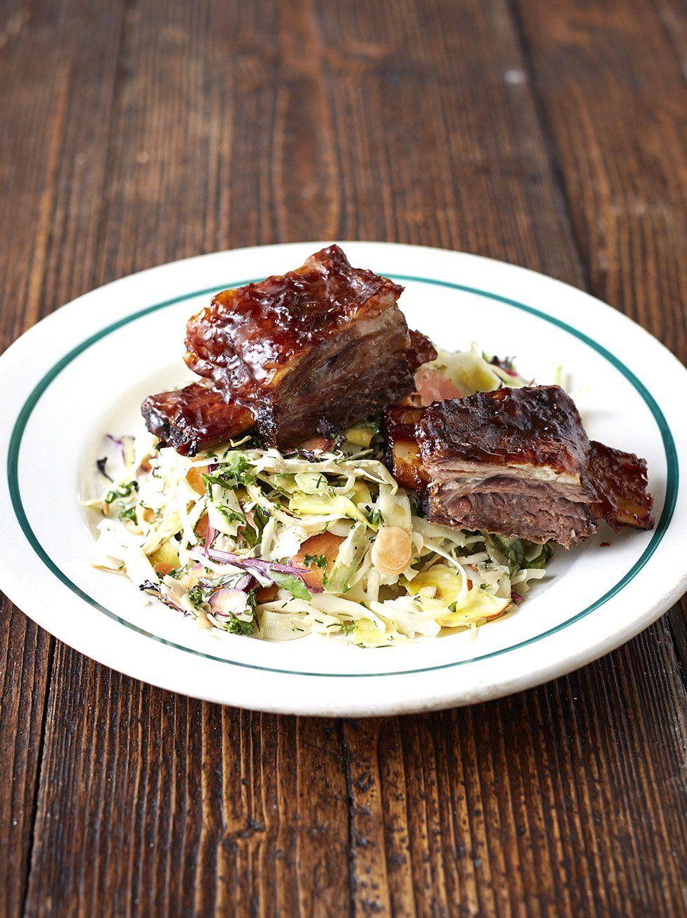Beef Short Ribs Recipe Jamie Oliver Recipes