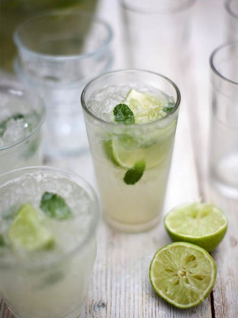 Classic Caipirinha Fruit Recipes Jamie Oliver Recipes