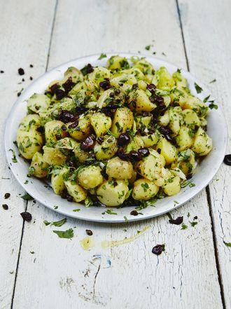 Greek Recipes Jamie Oliver