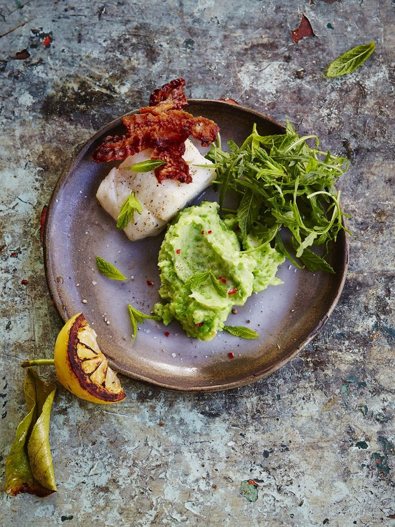 Roasted Cod Jamie Oliver Recipes
