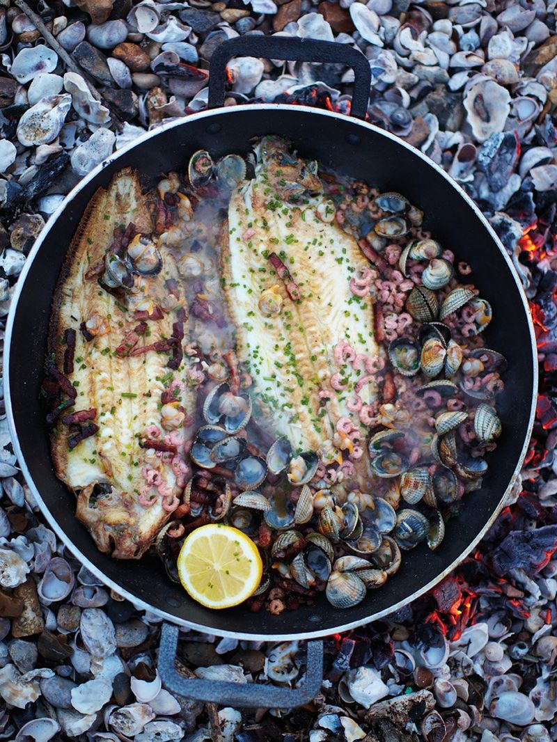 Leigh-on-Sea sole
