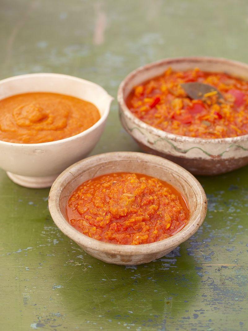 'Full of veg' tomato sauce