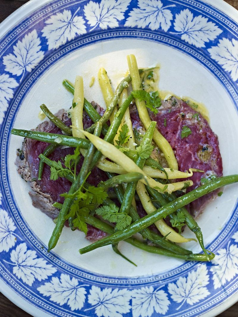 Beef Carpaccio Beef Recipes Jamie Oliver Recipes