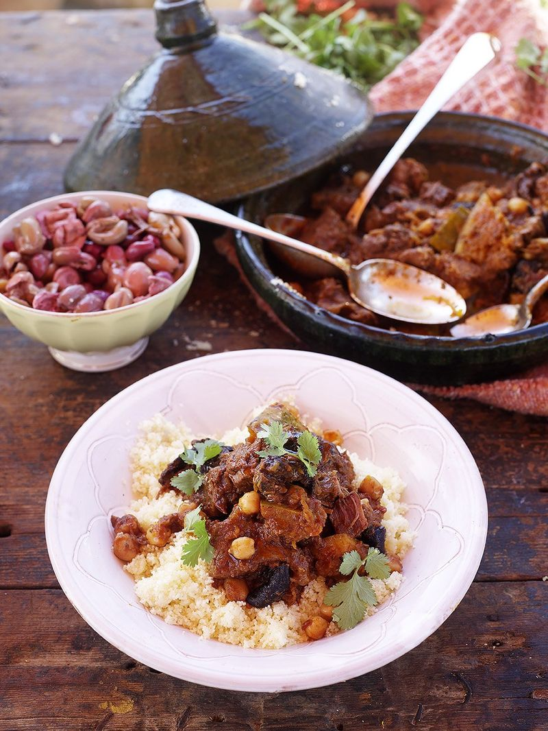 Beef Tagine Beef Recipes Jamie Oliver Recipes