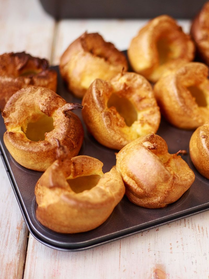Easy Yorkshire Pudding Recipe Jamie Oliver Recipes