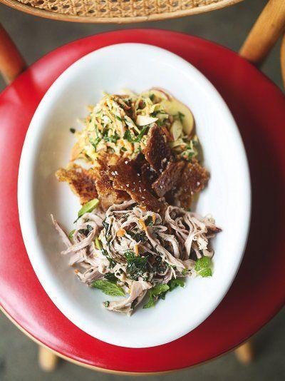 Pork and Slaw | Pulled Pork Recipes | Homemade Recipes
