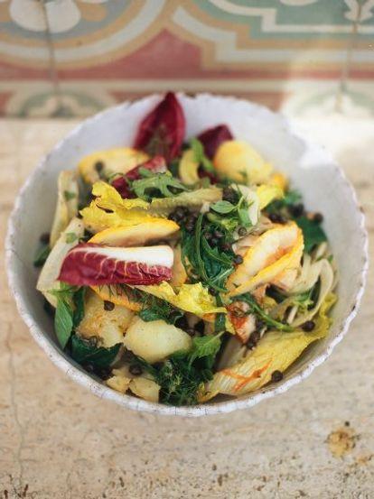 Street Salad Insalata Di Strada