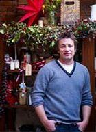 Jamie Cooks Christmas 2007