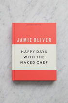 Penguin Anniversary Edition: Happy Days With The Naked Chef
