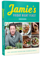 极电竞app's Friday Night Feast Cookbook