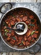Kate Hudson's hot & smoky vindaloo