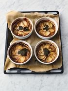 Lovely lamb hotpots