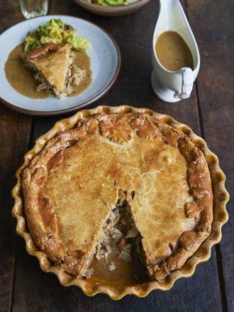 Pies Pastries Recipes Jamie Oliver