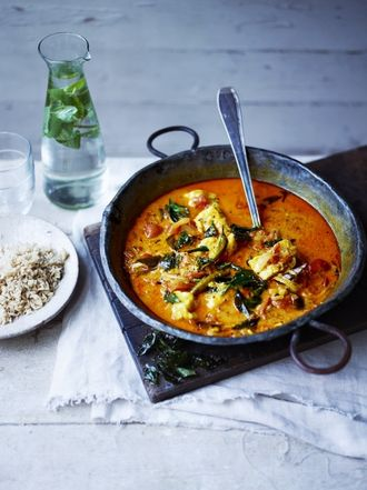 Indian recipes jamie oliver sri lankan style monkfish curry forumfinder Images