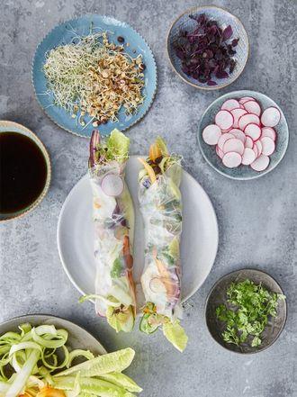 Easy Vegan Recipes Jamie Oliver
