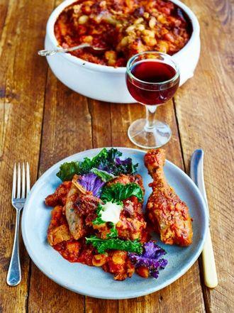 Jamies Comfort Food Recipes Jamie Oliver
