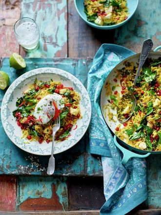 Boxing Day Food Ideas Jamie Oliver