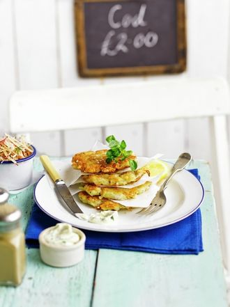 British recipes jamie oliver quick fish cakes forumfinder Choice Image