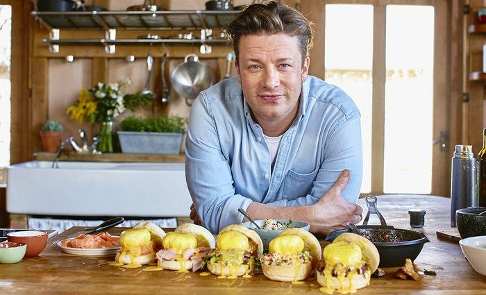 Eggs Benedict Five Ways