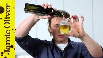 How to create superb salads: Jamie Oliver
