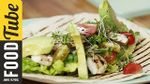 VSauce Chicken Wrap: Jamie Oliver & Michael Stevens