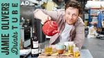 Hot toddy: Jamie Oliver