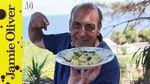 Cappellacci with sage & butter sauce: Gennaro Contaldo