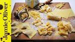 How to make pasta shapes: Gennaro Contaldo
