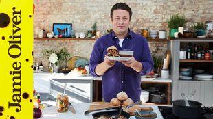 The ultimate turkey sandwich: Jamie Oliver