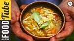 Italian minestrone soup: Gennaro Contaldo