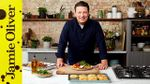 Roast chicken Margherita: Jamie Oliver