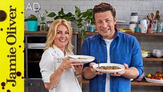 Incredible Italian soup: Jamie Oliver