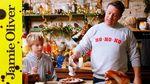 Jamie's Christmas turkey: Jamie Oliver