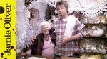 Christmas ham & eggs: Jamie Oliver & Nanny Betty