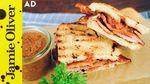 Ultimate bacon sandwich: Food Busker