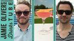 Eau rouge cocktail: Rich Hunt & Frank Symons