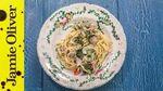 Spaghetti vongole: Gennaro Contaldo