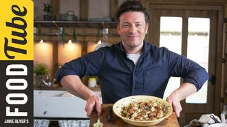 Perfect potato salad 3 ways: Jamie Oliver